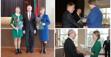 Lietuvos valstybės atkūrimo dienos minėjimas