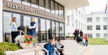 Studijuoti verta – ASU Ekonomikos ir vadybos fakultetas