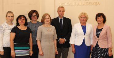 Mokslų akademijoje pristatyta Lietuvos bioekonomikos plėtros galimybių studija
