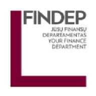 """UAB """"FINDEP"""" siūlo atlikti praktiką"""